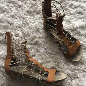 MIA Strappy Sandals